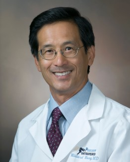 WILLARD WONG MD